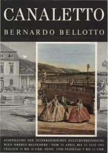 Canaletto - Bernardo Bellotto